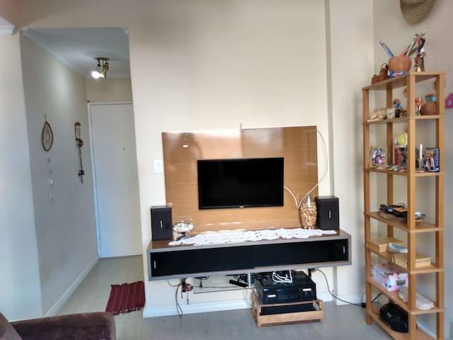 Sala de estar (televisão)