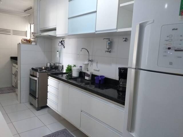 Apartamento no Bairro Jardins em Aracaju