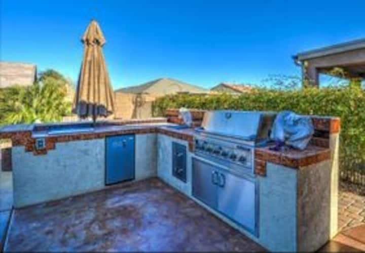 55+ Merrill Ranch 1 Oasis Private/Clean +Amenities