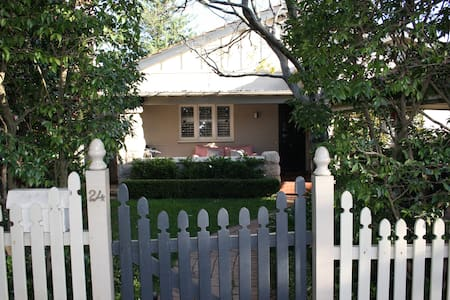 Superb Summer Family Home 10 mins from CBD - Willoughby