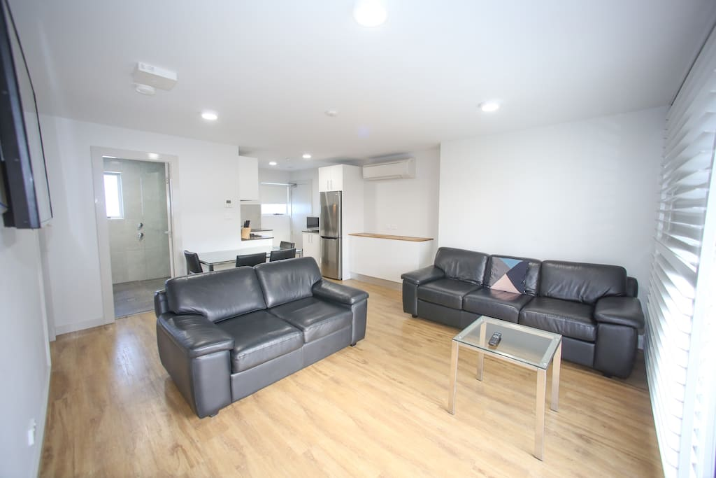 Brand New Two Bedroom Apartment - Your Home Away From Home Experience