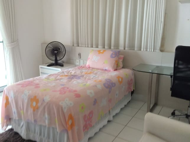 Sua casa na Sapiranga, sua paz em Fortaleza. - ฟอร์ตาเลซา - บ้าน
