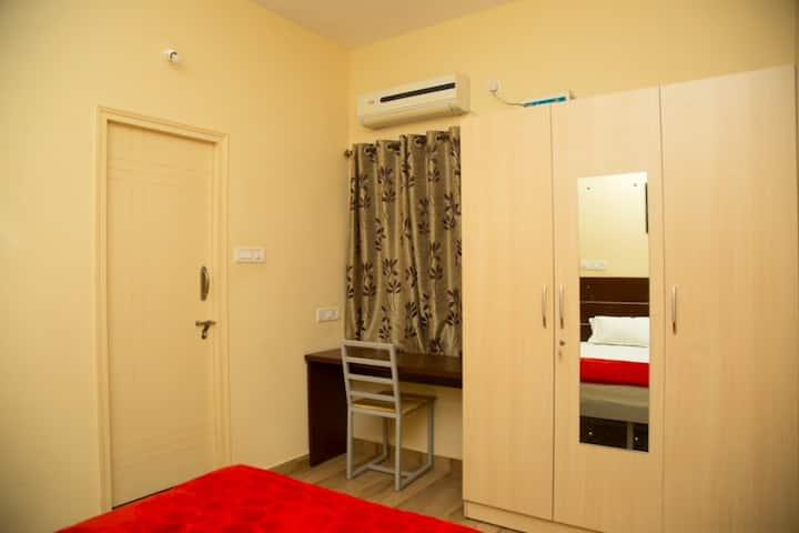 Soukhya guest house