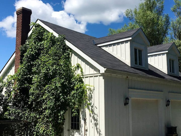 Poplar Hill Country Carriage House- 10 min to lake