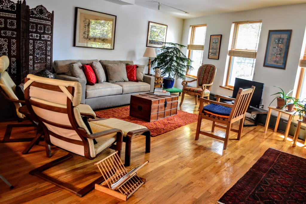 Beautiful One Bedroom Apartment In Williamsburg Flats For Rent In Brooklyn New York United
