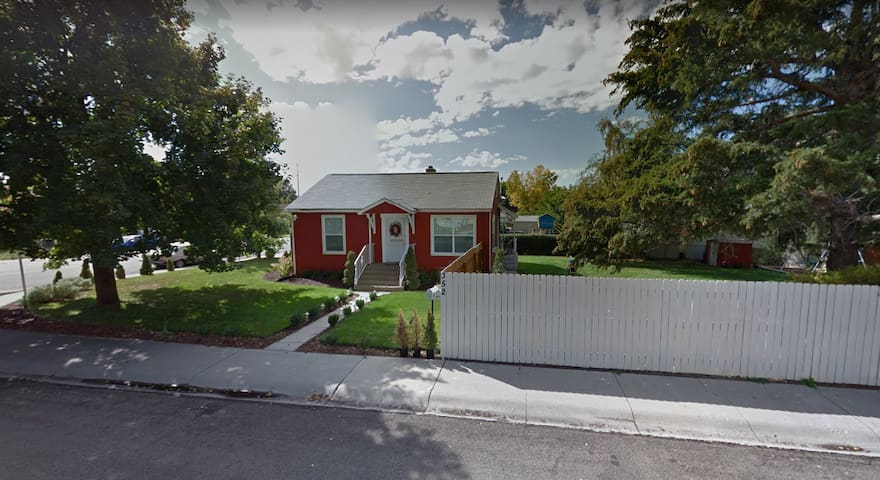 Provo Home in Ideal Location