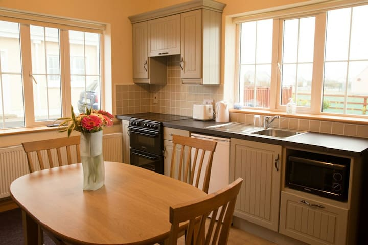 Cosy self catering apt - Miltown Malbay - Apartment