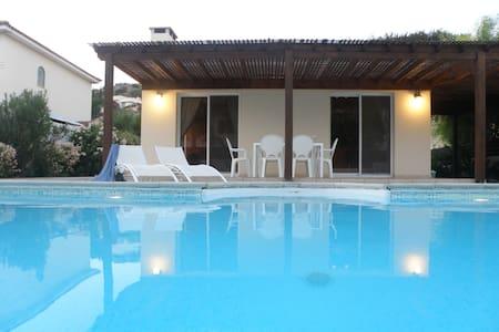 Katikies 14, Villa in the heart of Pissouri Bay - Pissouri - Bungalow