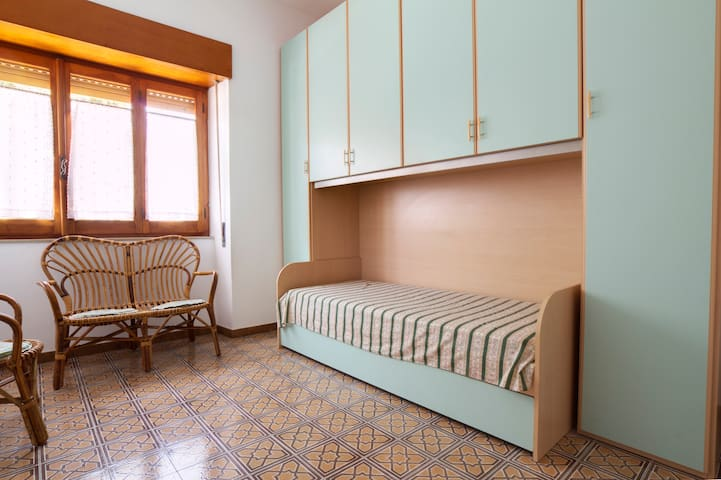 Cosy flat for 4 people in Sardinia