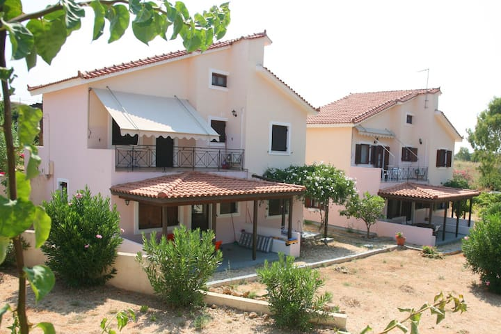 Kefalonia, 150m. from the beach - Kefallonia - Wohnung