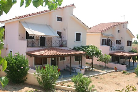 Kefalonia, 150m. from the beach - Kefallonia - Apartment