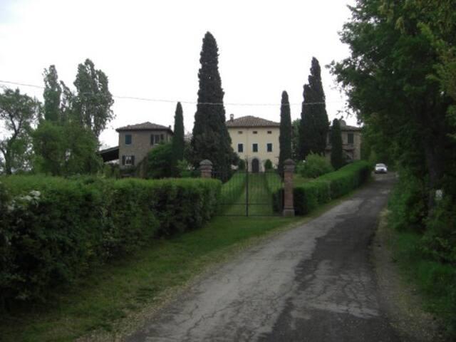 the County La FORBARA - marano sul panaro - Modena - Lainnya