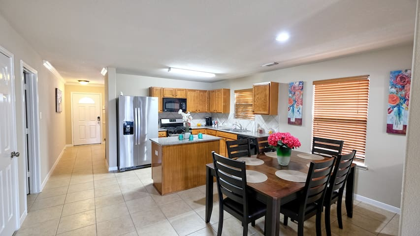 Business (Monthly) - Family Home, Katy, W Houston