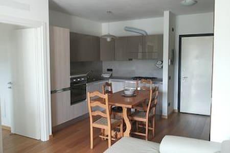 Brand new apartment in the center near the sea - Sestri Levante - Appartement