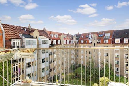 Cozy apartment in center of Aarhus - Aarhus