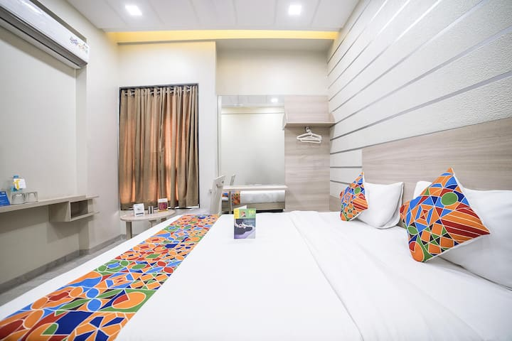 Comfortable Stay When in a Tourist Hub