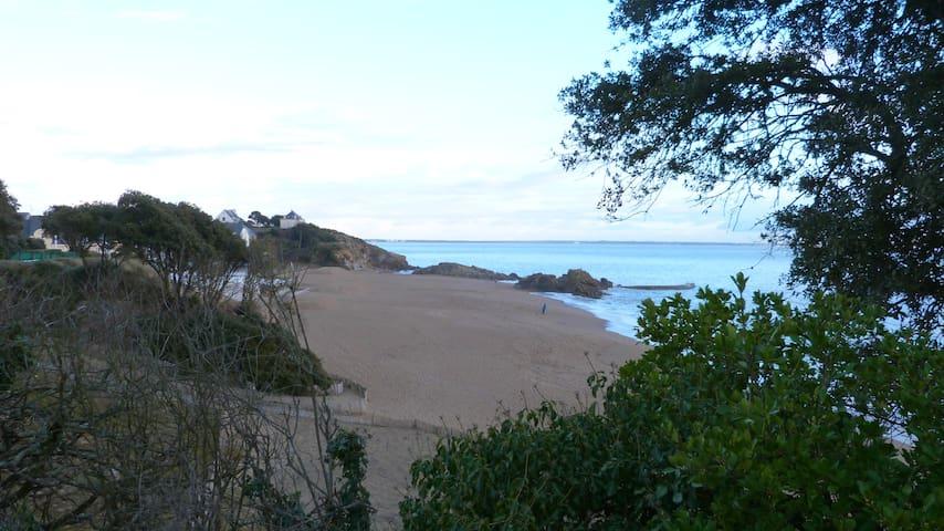 T2 St Marc/mer 150m de la plage - Saint-Nazaire - อพาร์ทเมนท์