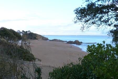 T2 St Marc/mer 150m de la plage - 聖納澤爾(Saint-Nazaire)
