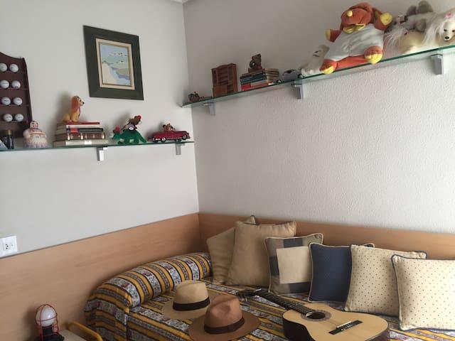 Apt. PRIMERA línea, Apt.Beach FRONT - La Mata - Apartment