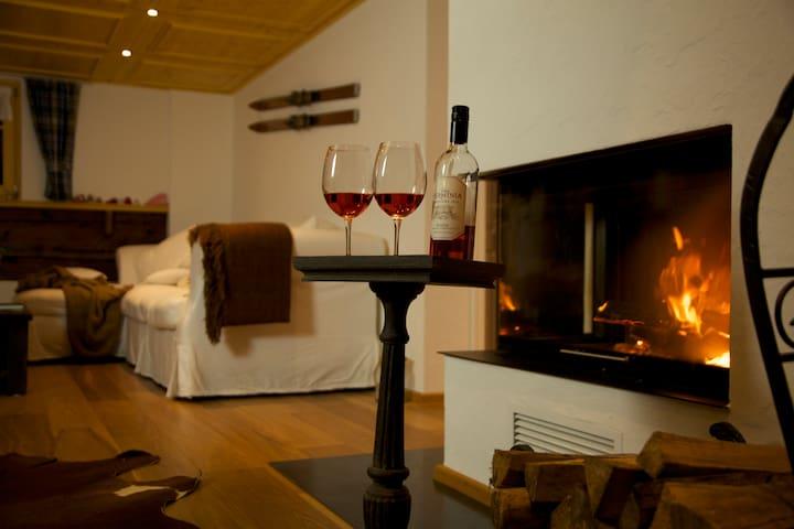 Historisches Schwarzwald Haus - Todtnau - Hus