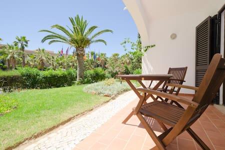 Studio apartment near Albufeira - Albufeira