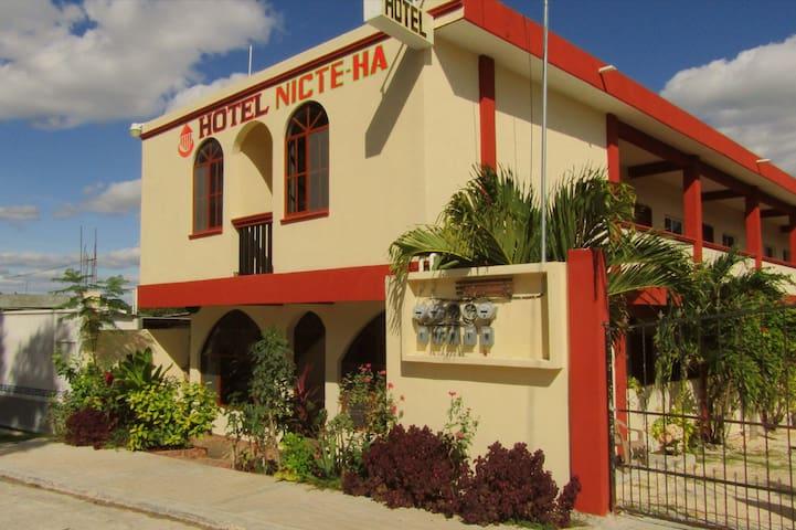 Hotel NICTE-HA