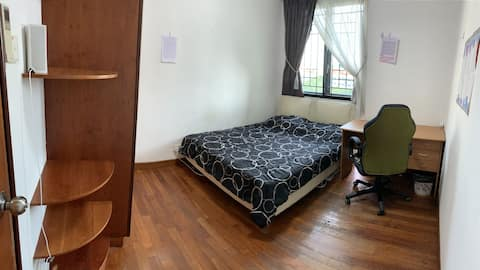 Condo Common Room for rent @ Bukit Timah