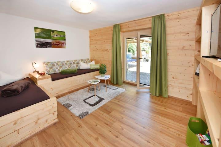 Appartement Mottnerhof