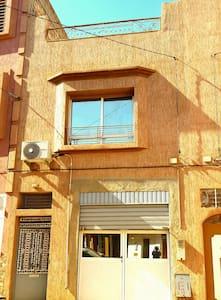 Maison DAR d'khissi - Berkane - House