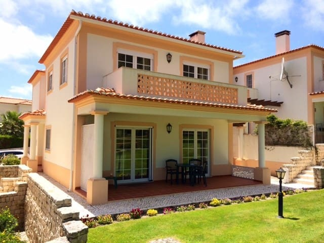 Apartamiento Praia D'el Rey  - Obidos - Amoreira - Flat