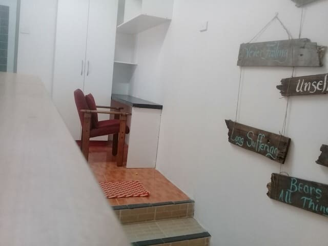 3 Bedroom Apartment - Suva - Apartment
