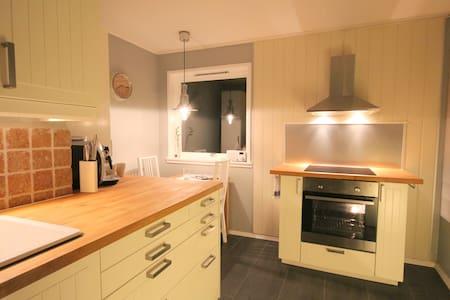 Apartment btw. Porsgrunn / Skien - Skien - Wohnung