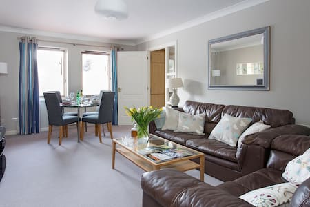 Muirfield golf holiday apartment  - Gullane