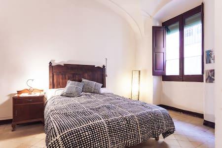 Habitació amb caràcter a Torroella - Torroella de Montgrí
