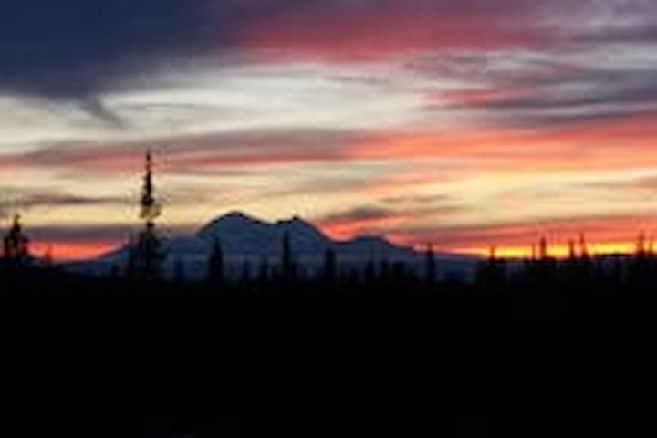 Gateway to Denali #9 - Cantwell - Other
