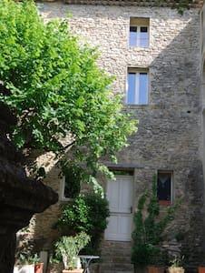 Charmante maison de village - Faucon