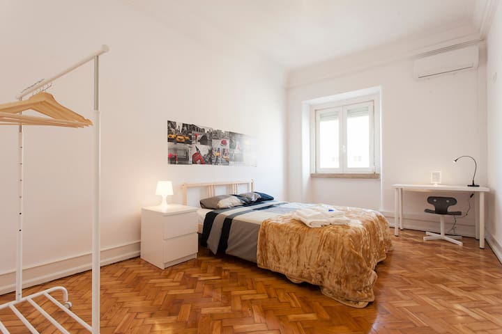 Home Out 7 - Room at City Center