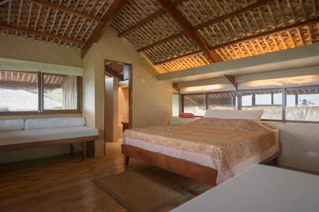 Narra Hill - Kubo 2 Room