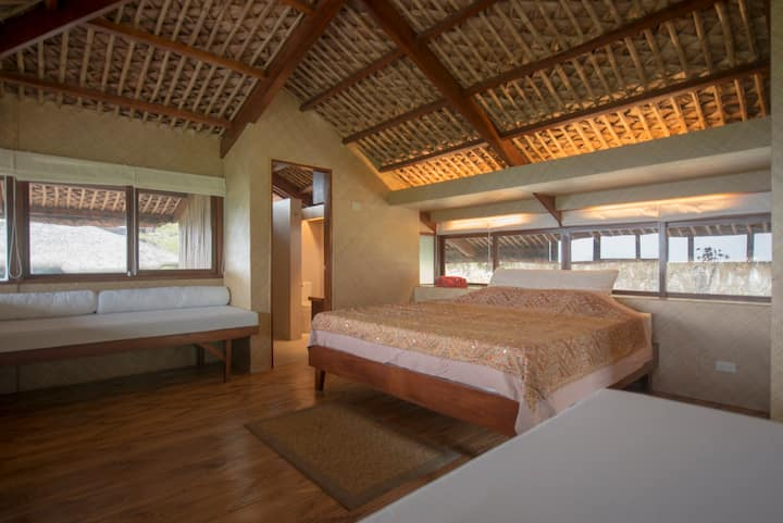 Narra Hill - Kubo 2 Room