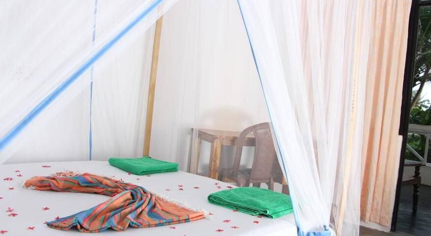 Asanka Guest House - Matara - Guesthouse