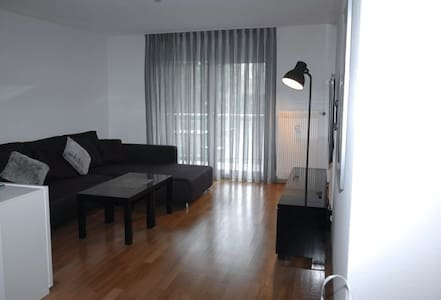 Apartment for the BaselWorld - Pratteln