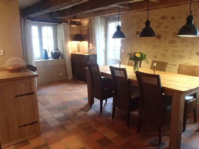 A perfect base in the Dordogne  - Le Bugue - Casa