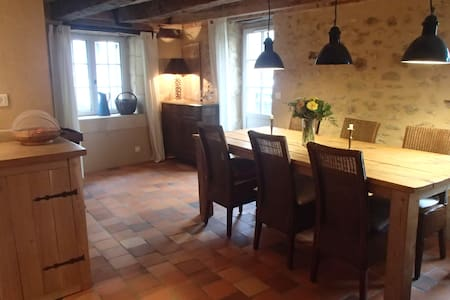 A perfect base in the Dordogne  - Le Bugue - House