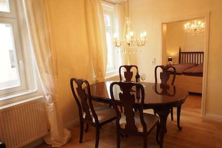 Luxurious and spacious apartment - Königstein im Taunus - Appartement