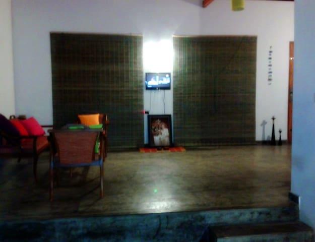 Cinnamon House of Kandana Sri Lanka - Welesara