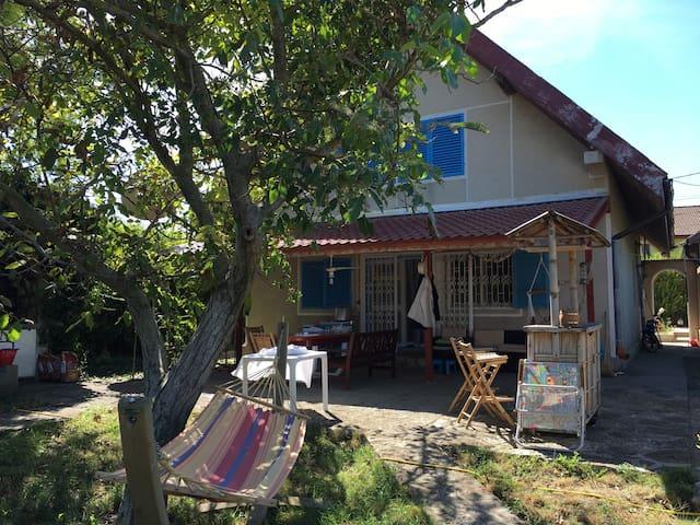 Maison de Vacances - Vama Veche - House