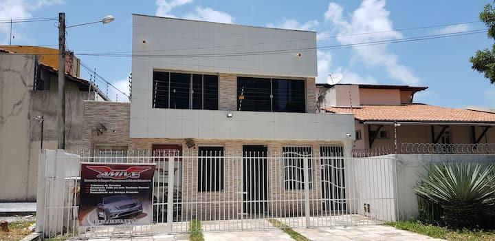 Excelnte Duplex 2. Quase Beira Mar.