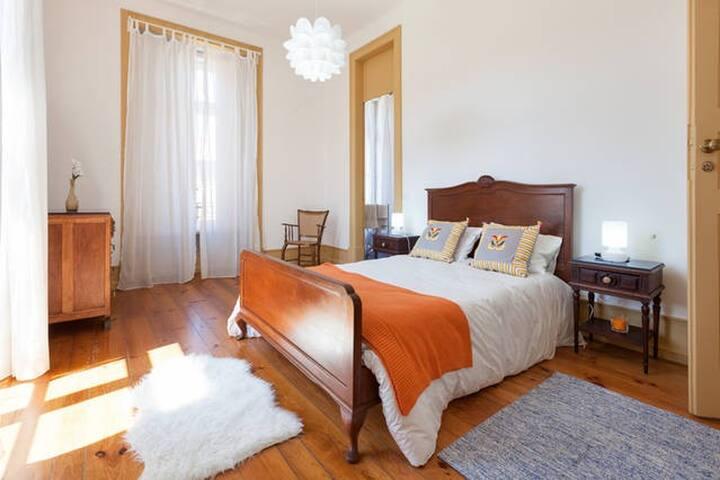A'Vianesa- Guest House C/Pequeno Almoço - Viana do Castelo - House