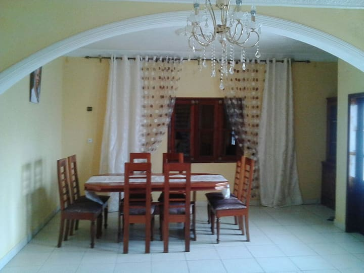 Villa Chic Nico