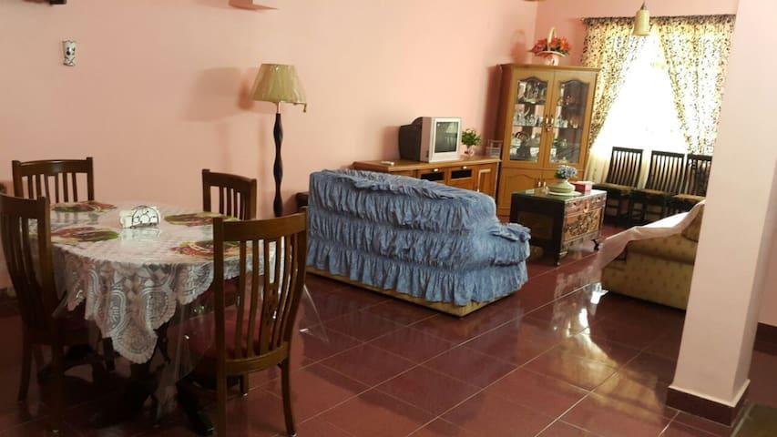 Casa Josmar Apartment 1